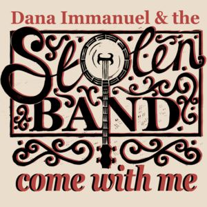 Dana Immanuel - Devil's Money