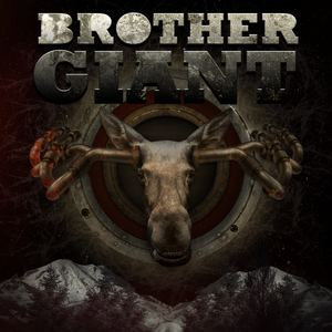 Brother Giant - Anabolic