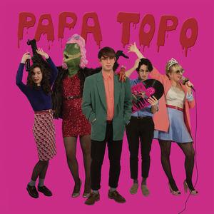 Papa Topo - Enero