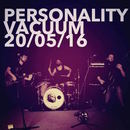 Mechanical Monkey - Personality Vacuum