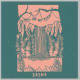 Tragic Sasha - Fall On My Feet
