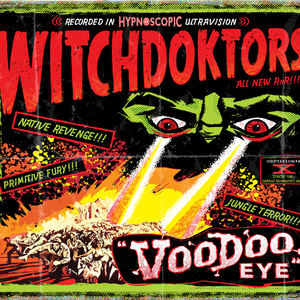Witchdoktors - 7 Day and 7 Nights