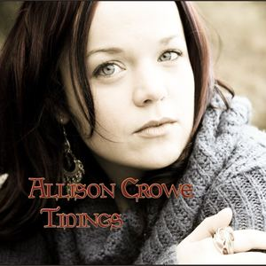 Allison Crowe and Band - What Child Is This (Greensleeves)