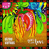 Give A Little Love (Gizmo Varillas)