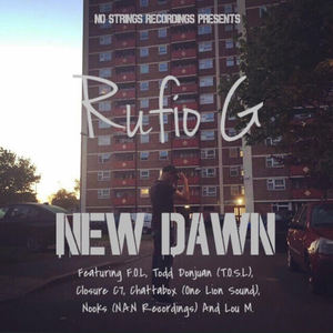Rufio G - Anywhere