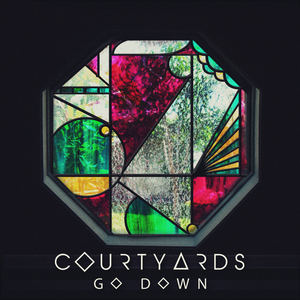 Courtyards - Go Down