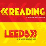 Reading & Leeds 2015 (Chris Murray)
