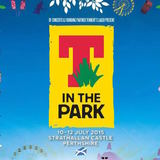 T in the Park 2015 (Chris Murray)
