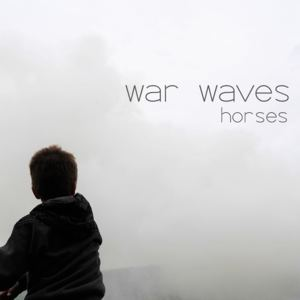War Waves - Horses