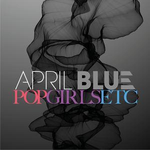 April Blue - Jaded Nights