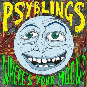 PSYBLINGS - Behind The Sun