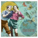 Featherfin - Helen Richey EP