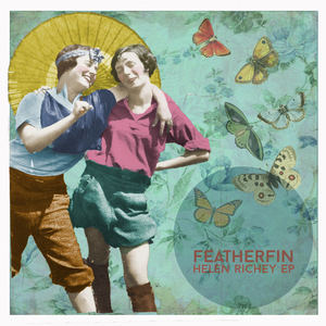 Featherfin - Helen Richey