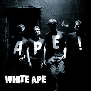 White Ape - Lovers In The Desert