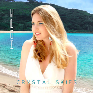 HOPE - Crystal Skies - Club Version