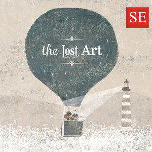 The Lost Art - Equals