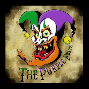 The Purple Felts - The Jester