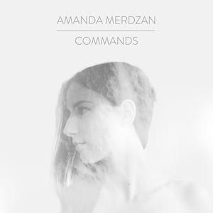 Amanda Merdzan - All Of You