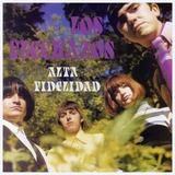 Los Flechazos - Alta Fidelidad (25th Elefant Anniversary Reissue)