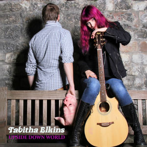 Tabitha Elkins - Edge of Nowhere