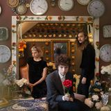 Sunflower Bean - Space Exploration Disaster