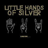 Little Hands Of Silver - Bones (Radio Edit)