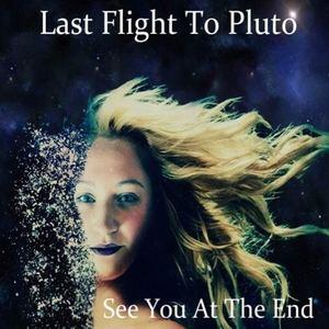 Last Flight To Pluto - Heavy Situation