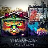 Steve Grozier - Take My Leave
