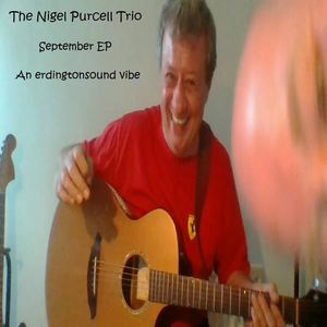 The Nigel Purcell Trio - Window Cleaner