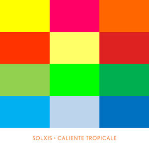 Solxis - Jardin de Verano