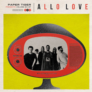 Allo Love: Various Artists  - Vital – Sweet Android