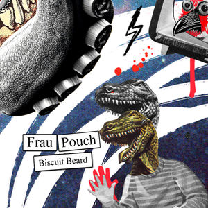 Frau Pouch - Biscuit Beard
