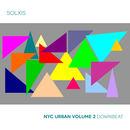 Solxis - NYC Urban Volume 2