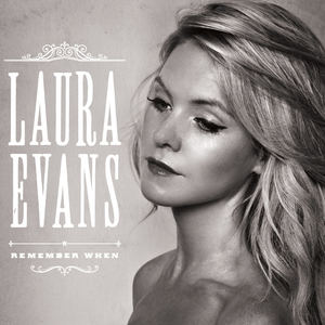 Laura Evans  - More Of Me