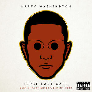"Marty ""The Artist""  Washington - Hungry"