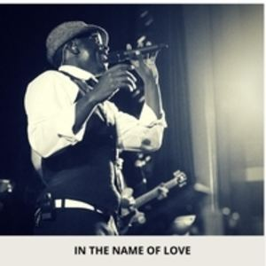 D-Soul Davis - In The Name Of Love
