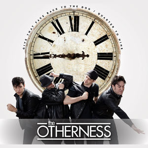 THE OTHERNESS - Give that face back to the dog