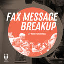 Rodney Cromwell - Fax Message Breakup EP