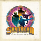 Southern Tenant Folk Union - The Octagon