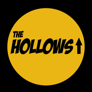 The Hollows - You Opened Your Eyes