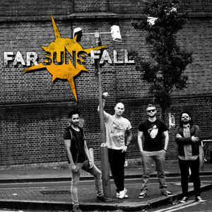 Far Suns Fall - Jack Knife