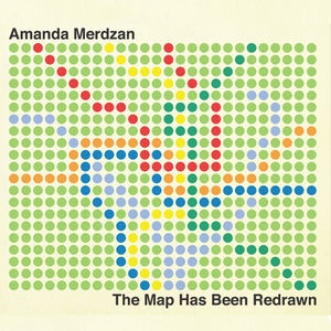 Amanda Merdzan - Each Day Like The First