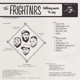 The Frightnrs - Nothing More To Say