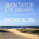 Simon Taylor - Continental Girl