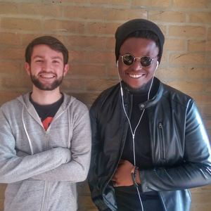 Amazing Sessions 2016 - XamVolo - Be Cool