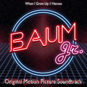 Baum Jr. - Heroes
