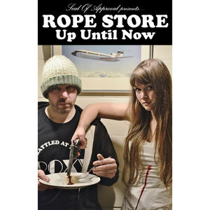 Rope Store - What Life's All About