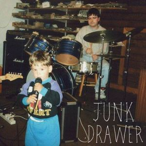 Junk Drawer - Quandary