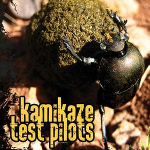 Kamikaze Test Pilots - Turnpike