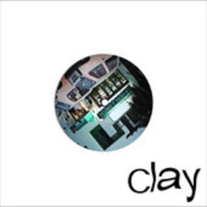 Clay - Cream